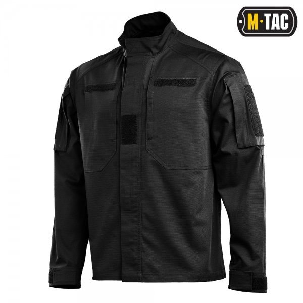 M-TAC КИТЕЛЬ PATROL FLEX BLACK