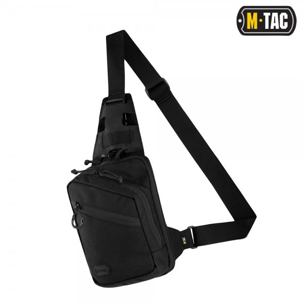 M-TAC СУМКА SLING PISTOL BAG ELITE BLACK