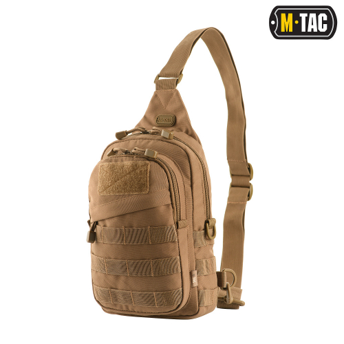 M-TAC СУМКА ASSISTANT BAG COYOTE