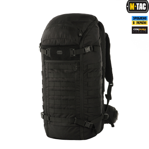M-TAC РЮКЗАК GEN.2 ELITE LARGE BLACK