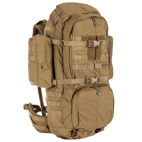 5.11 РЮКЗАК RUSH 100 BACKPACK KANGAROO 56555-134