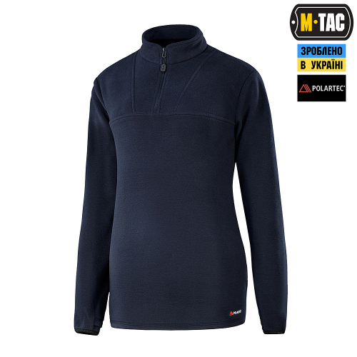 M-TAC КОФТА DELTA POLAR PRO LADY DARK NAVY BLUE