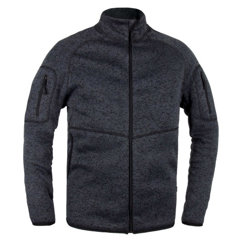 P1G-TAC РЕГЛАН ПОЛЕВОЙ PILGRIM 2.0. CHARCOAL HEATHER UA281-29960-CH-2