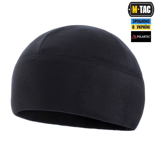 M-TAC ШАПКА WATCH CAP ФЛИС LIGHT POLAR GEN.II DARK NAVY BLUE
