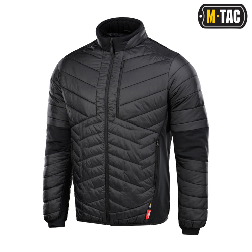 M-TAC КУРТКА SPACE ARMOR G-LOFT BLACK