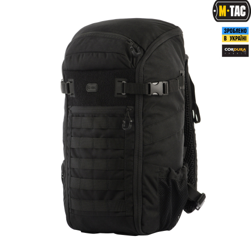M-TAC РЮКЗАК GEN.2 ELITE SMALL BLACK