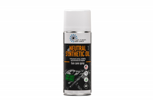 HTA NEUTRAL SYNTHETIC OIL 100 ML