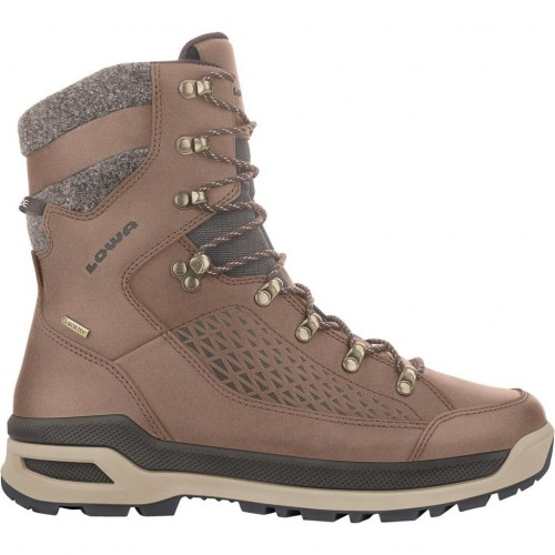 LOWA БОТИНКИ RENEGADE EVO ICE GTX BROWN 410950/0485