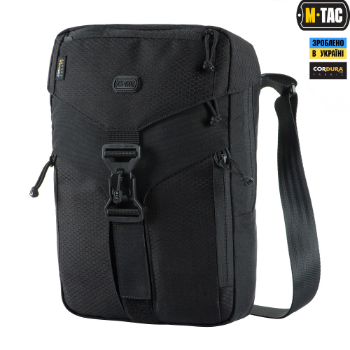 M-TAC СУМКА MAGNET XL BAG ELITE HEX BLACK