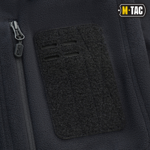 M-TAC КУРТКА ALPHA WINDBLOCK LIGHT FLEECE DARK NAVY BLUE