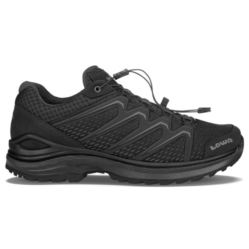 LOWA БОТИНКИ MADDOX GTX LO TF BLACK 310630/0999