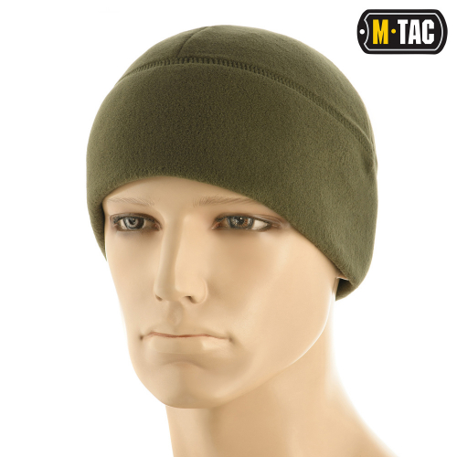 M-TAC ШАПКА WATCH CAP PREMIUM ФЛИС (250Г/М2) NATIONAL GUARD