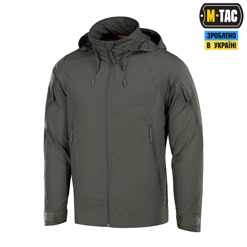 M-TAC КУРТКА FLASH DARK OLIVE