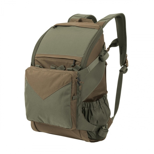 HELIKON-TEX РЮКЗАК BAIL OUT BAG CORDURA 25L ADAPTIVE GREEN/COYOTE H8215-1211A
