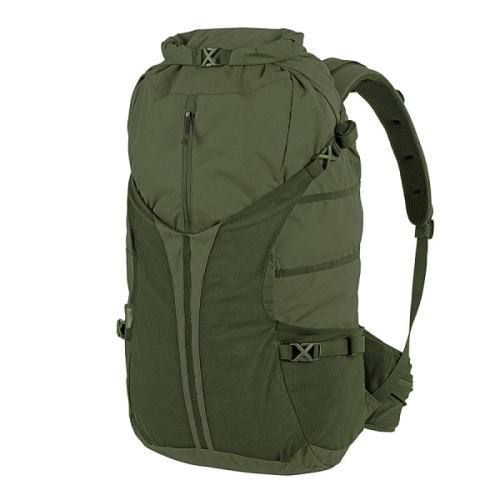 HELIKON-TEX РЮКЗАК SUMMIT CORDURA 40L OLIVE GREEN H8208-02