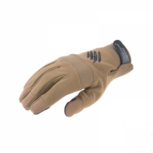 ARMORED CLAW ПЕРЧАТКИ SHOOTER COLD TAN 12657