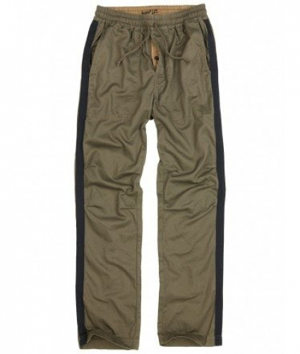 SURPLUS БРЮКИ ATHLETIC STARS TROUSER OLIVE 05-3593-91