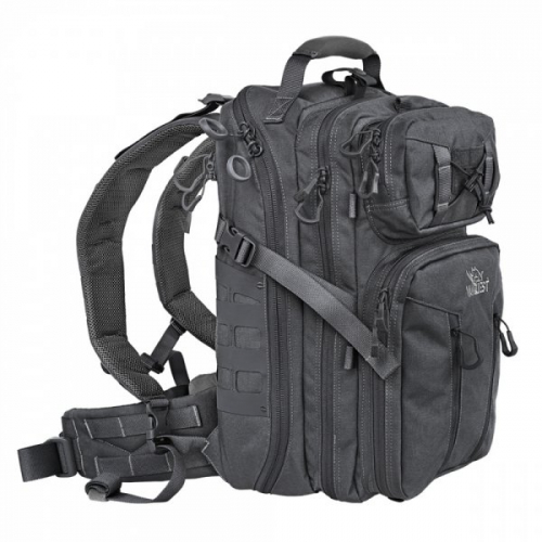 VANQUEST FALCONER-30 BACKPACK BLACK
