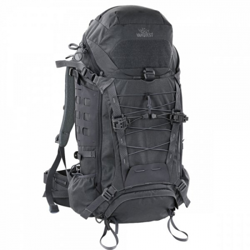 VANQUEST MARKHOR-45 BACKPACK BLACK