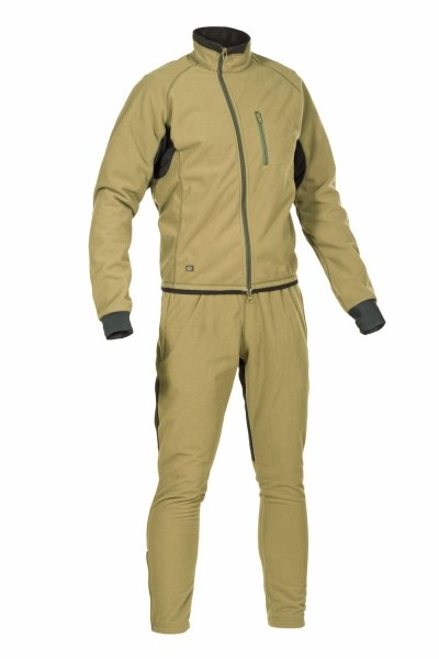 P1G-TAC ТЕРМОБЕЛЬЕ WINTER UNDERWEAR SUIT ARCTIC FOX OLIVE DRAB WG93150OD