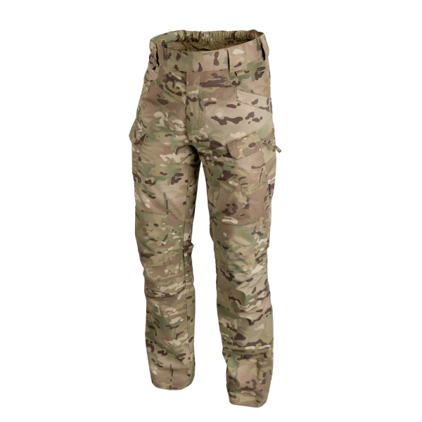 HELIKON-TEX БРЮКИ UTP POLYCOTTON RIPSTOP MULTICAM H5113-14