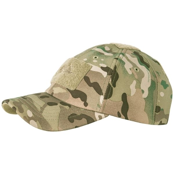 HELIKON-TEX БЕЙСБОЛКА SOFT SHELL MULTICAM H7157-14