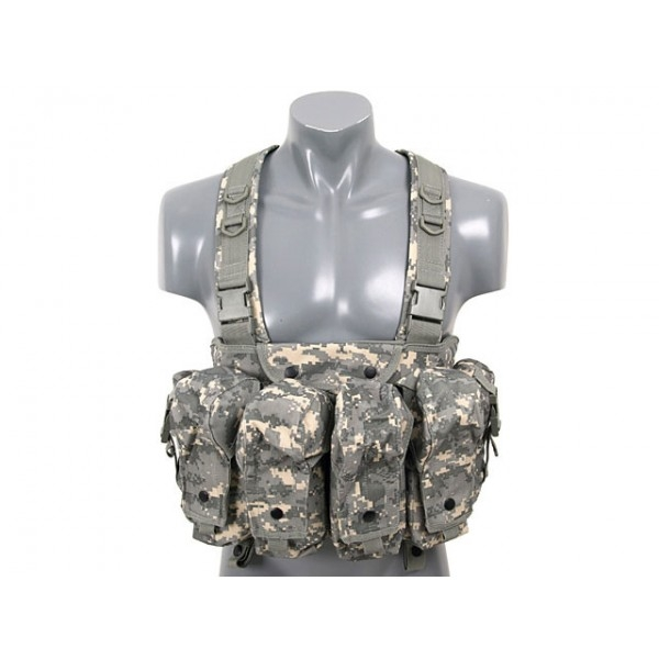8FIELDS РАЗГРУЗОЧНАЯ СИСТЕМА CHEST RIGG ACU K11018-A