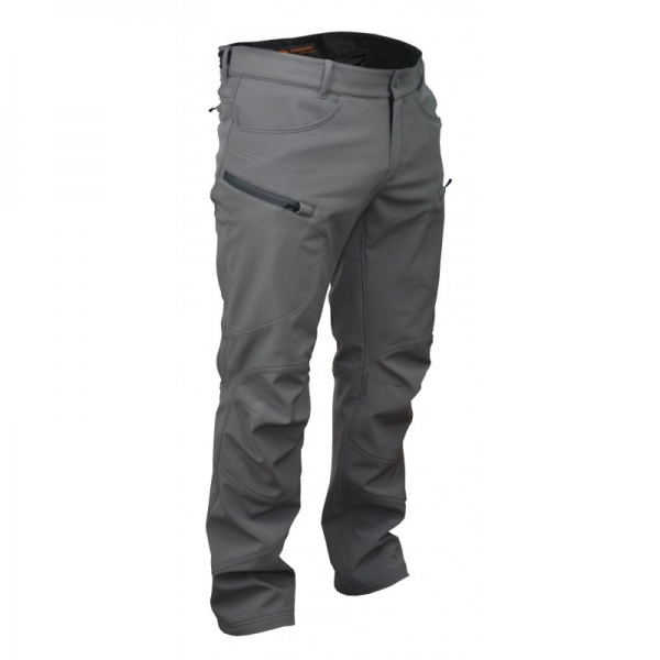 CHAMELEON БРЮКИ SOFT SHELL SPARTAN GRAY 0313-08